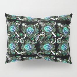 Wind 09 Pillow Sham