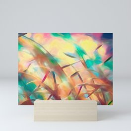 Endless Dream Mini Art Print