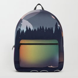 Go Camping Backpack