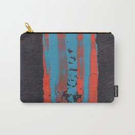 tattered remnants. Carry-All Pouch