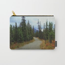 Path to the Mountain Carry-All Pouch