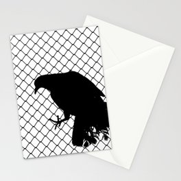 Pigeon's Cage Stationery Cards