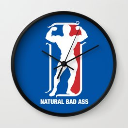 NBA Wall Clock