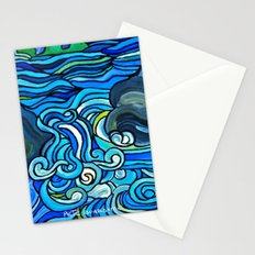 HIGH WATER Stationery Cards