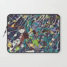 Color Explosion Laptop Sleeve