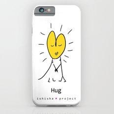 HUG by ISHISHA PROJECT iPhone 6s Slim Case