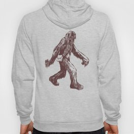 I Think There's a Squatch... Hoody