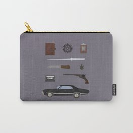 Supernatural v2 Carry-All Pouch