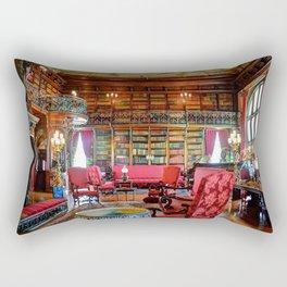 Biltmore Library Rectangular Pillow