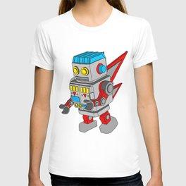 Dub-Bot T-shirt
