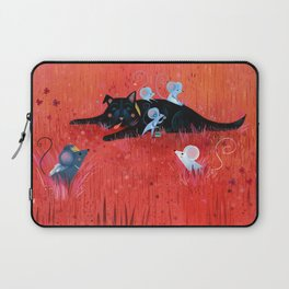 WonderfulWizardOz Laptop Sleeve
