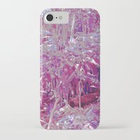 lsd iPhone & iPod Cases featuring LSD I by WILDTROPHYCHILD