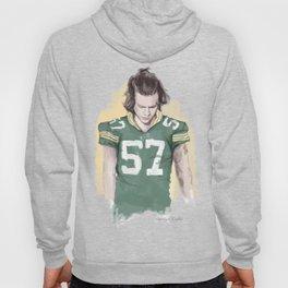 Harry is Packers AF Hoody