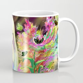Dance With The Chaos Coffee Mug