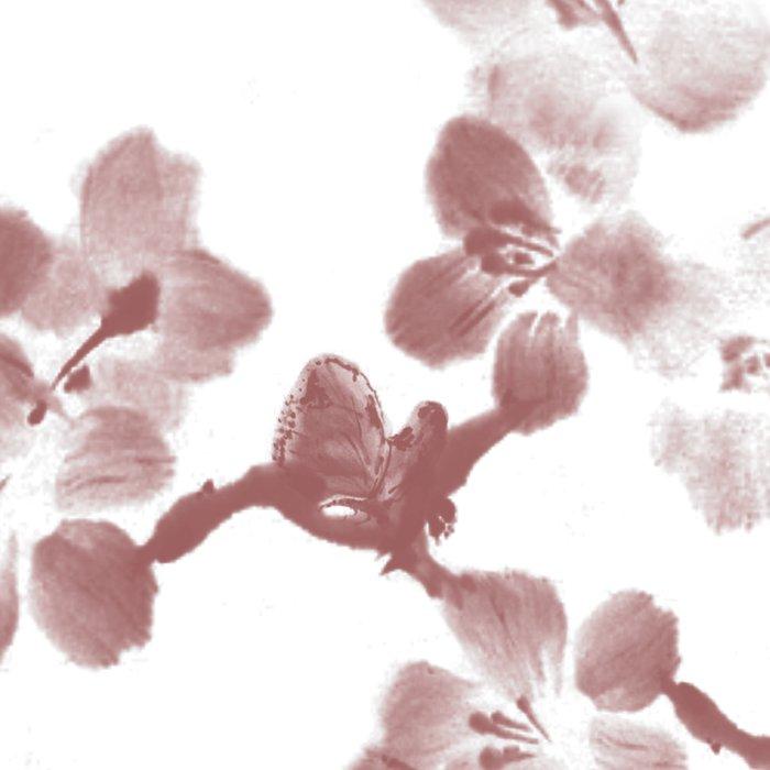 Cherry Blossom - In Memory of Mackenzie Leggings