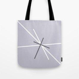 Daily Cross Tote Bag