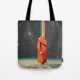 Spacecolor Tote Bag