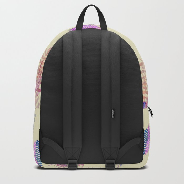maniac garden!! Backpack