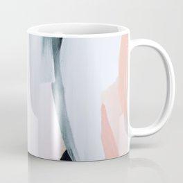 Abstract Brush Strokes, I Coffee Mug