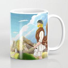 William Tell Freedom Fighter Coffee Mug