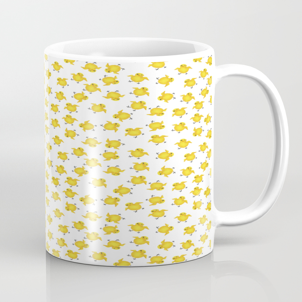 Chicks Coffee Cup by Kurrekurre MUG8532895