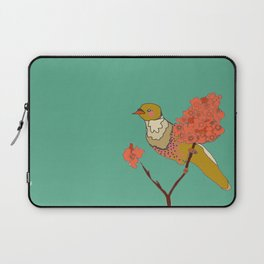 sur la branche Laptop Sleeve