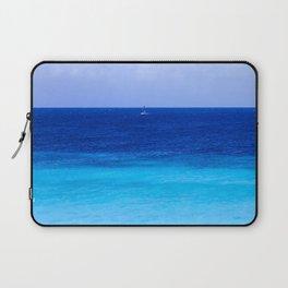 Sea 1 Laptop Sleeve