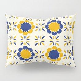 Lisboeta Tile Pillow Sham