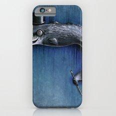 Dandy Whale iPhone 6s Slim Case