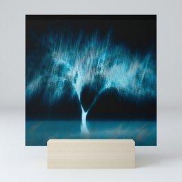 tree of Light Mini Art Print