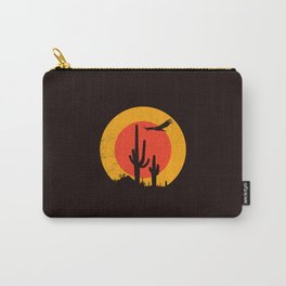 Death Valley (vulture song) Carry-All Pouch