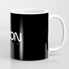 MOON mission Coffee Mug