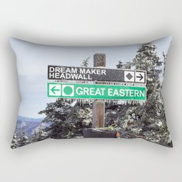 Dream Maker Rectangular Pillow