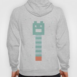 Robot - 3 Hoody