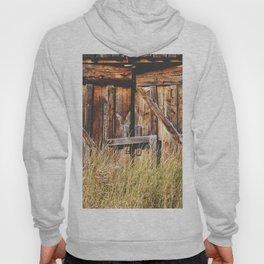 Barn Doors Hoody