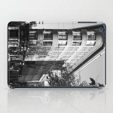 gastown vancouver iPad Case