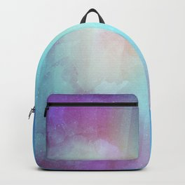 Dream - Watercolor Painting Backpack