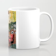 Montevideo utca Coffee Mug