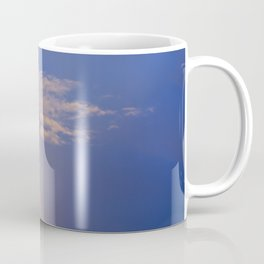 Autumn Flight, Abstract Coffee Mug