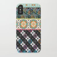 boho iPhone & iPod Cases featuring Boho by Designed by Debby