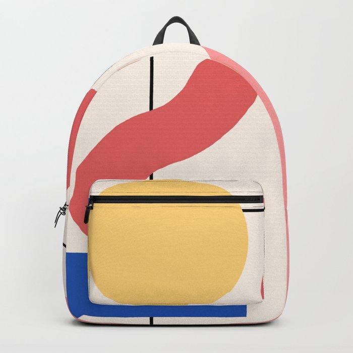 Gâteau! Backpack