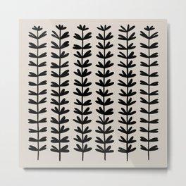 Herbs II Metal Print