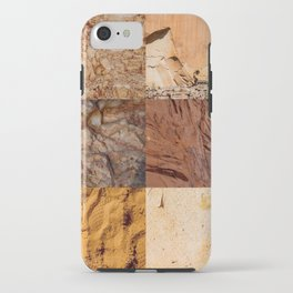 Texture Two iPhone Case