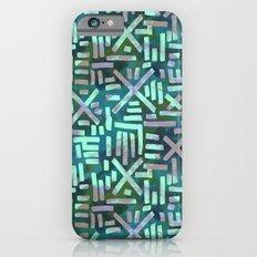 OCEAN Slim Case iPhone 6