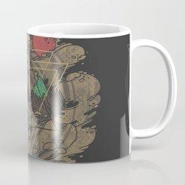 Amidst the Mist Coffee Mug