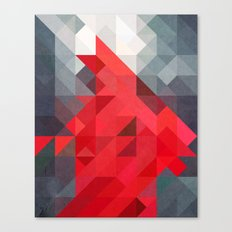 This Time 02. Canvas Print