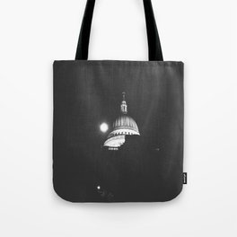 St. Paul's Cathedral  Tote Bag