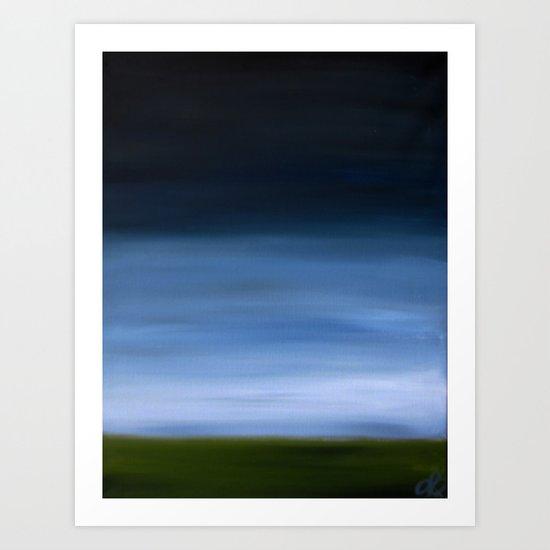 No. 78 Art Print