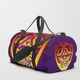 Zelda Shield II Duffle Bag