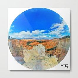 Bryce Canyon 5 Metal Print